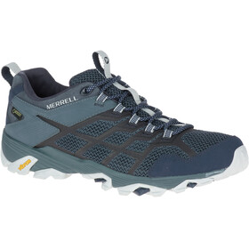 Merrell Moab FST 2 GTX Shoes Men Navy/Slate
